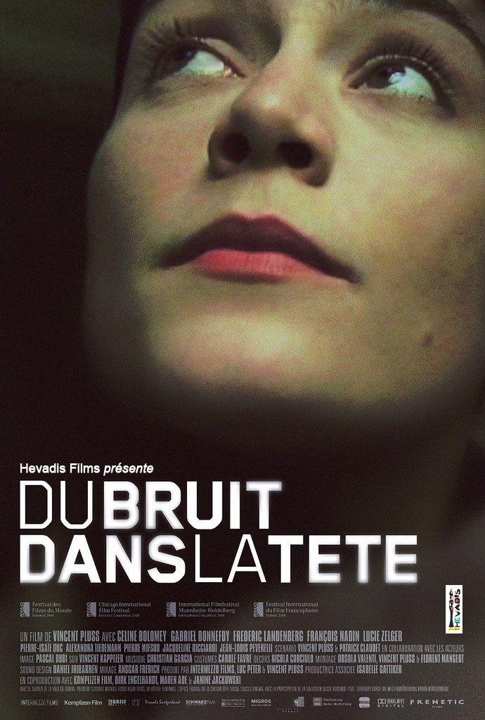 Du bruit dans la tête - Film (2008)