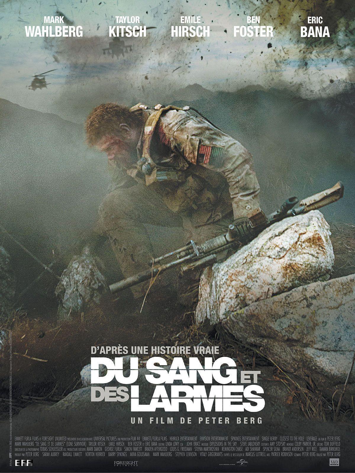 Du sang et des larmes - Film (2013)