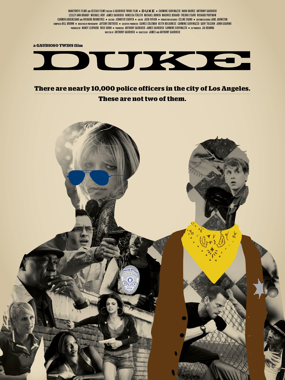 Duke - Film (2015)