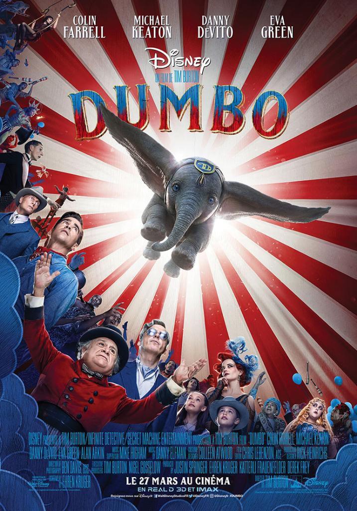 Dumbo - Film (2019)