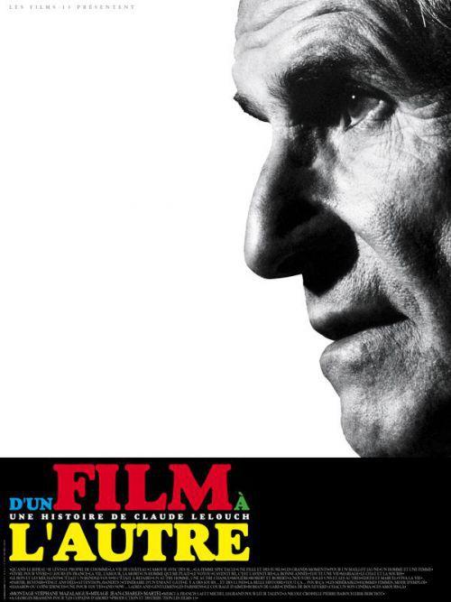 D'un film à l'autre - Documentaire (2011)