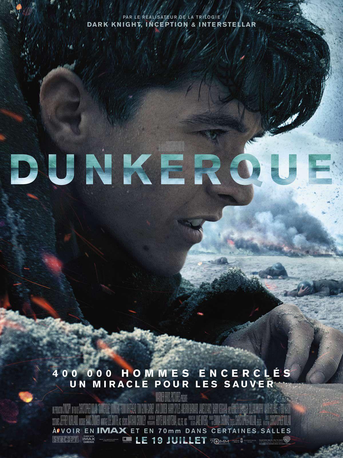 Dunkerque - Film (2017)