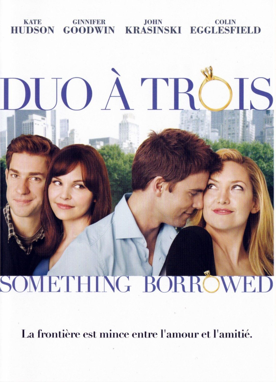 Duo à trois - Film (2011)