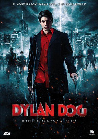 Dylan Dog - Film (2011)