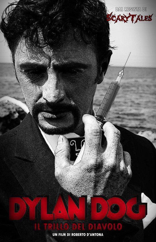 Dylan Dog: Il Trillo Del Diavolo - Film (2012)