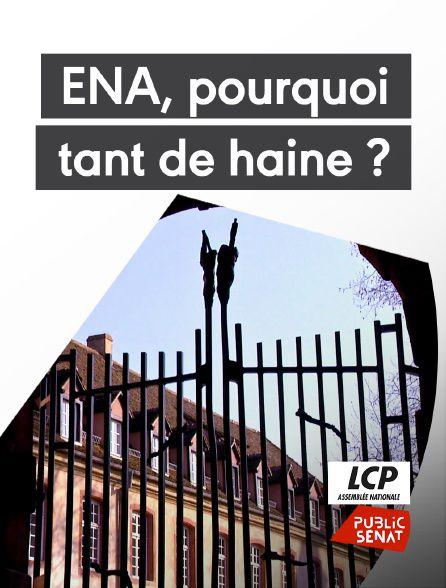 ENA, pourquoi tant de haine ? - Documentaire (2021)