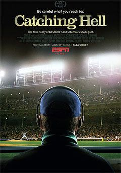 ESPN Films Presents : Catching Hell - Documentaire (2011)