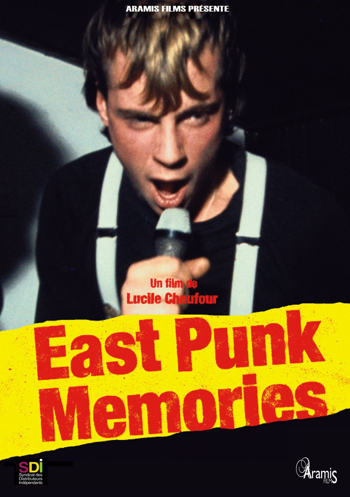 East Punk Memories - Documentaire (2012)