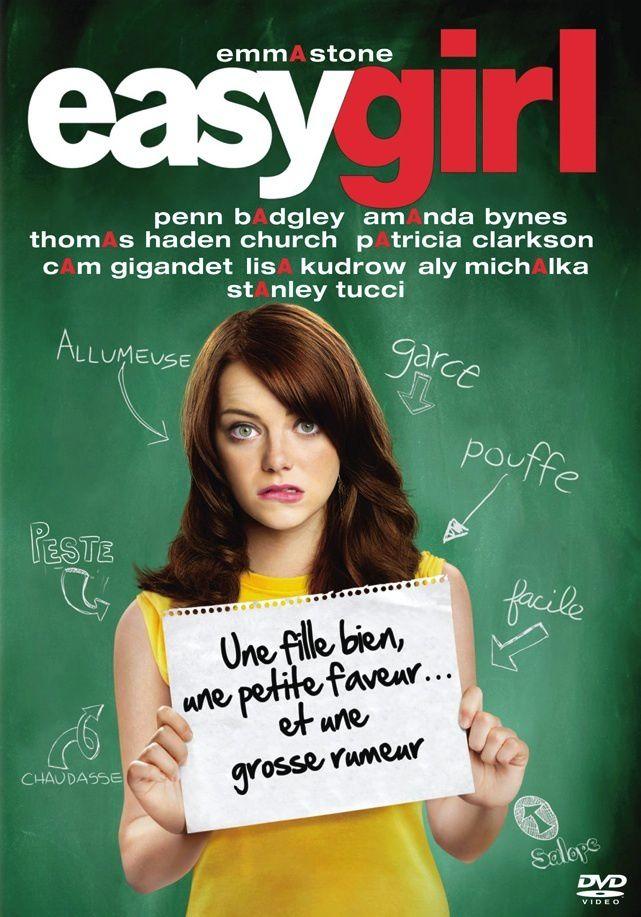 Easy Girl - Film (2010)