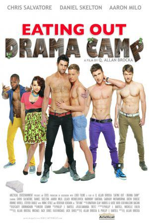 Eating Out : Drama Camp - Film (2011)