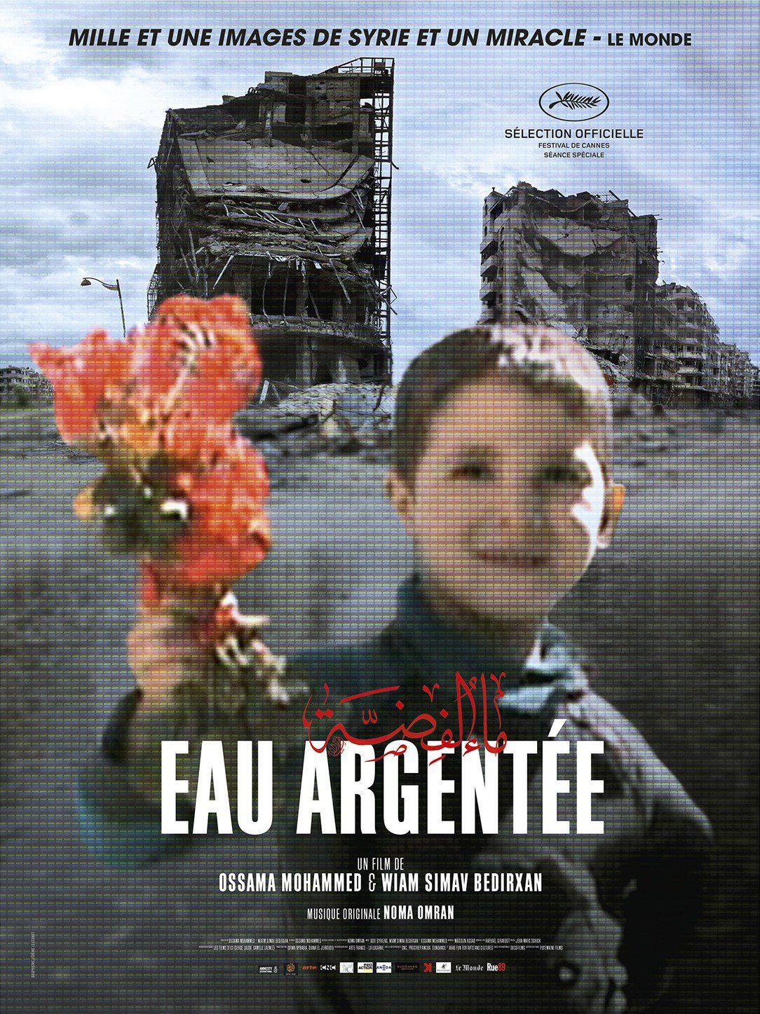 Eau argentée - Documentaire (2014)