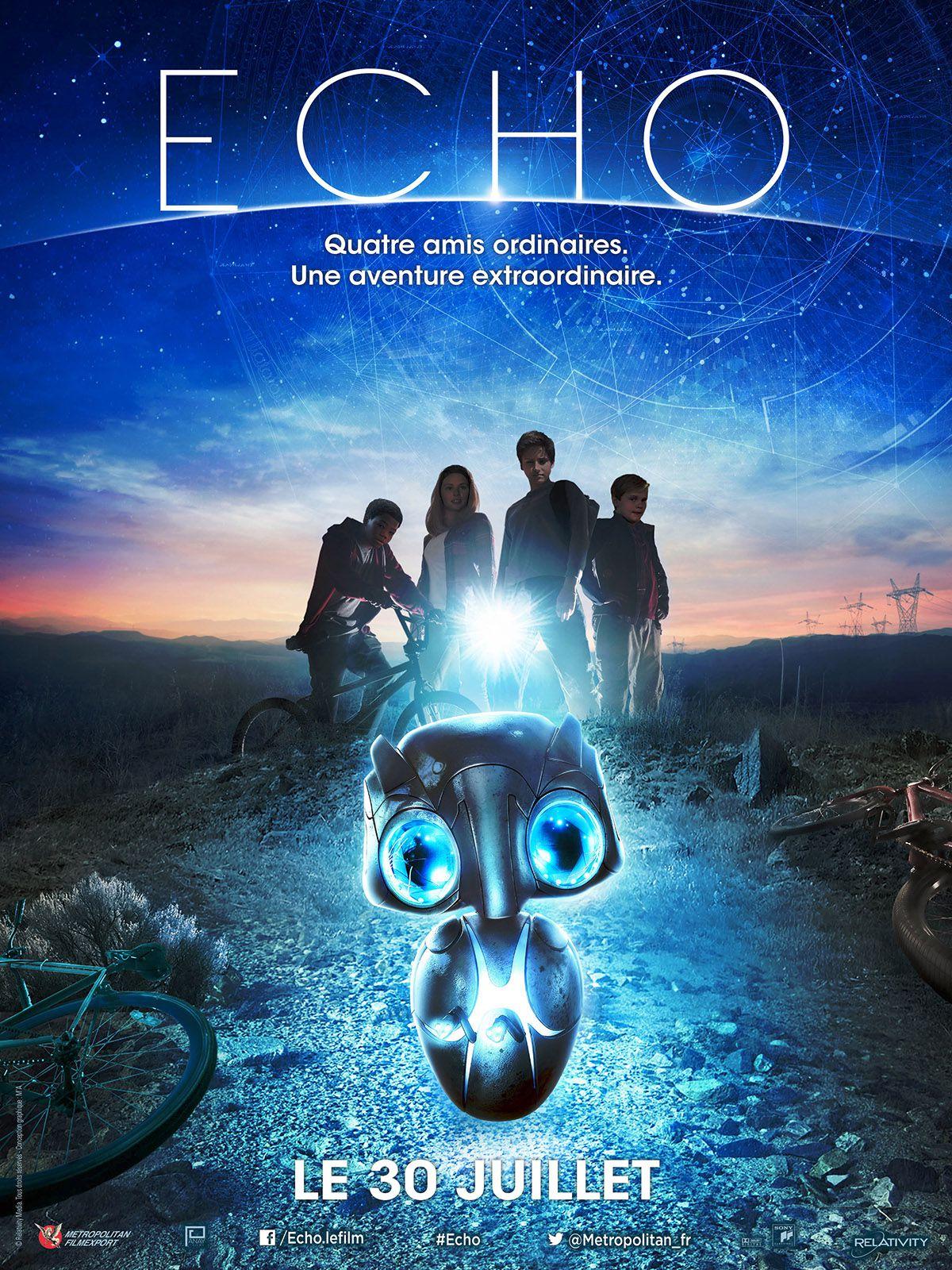 Echo - Film (2014)