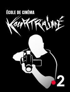 Ecole Kourtrajmé - Documentaire (2021)