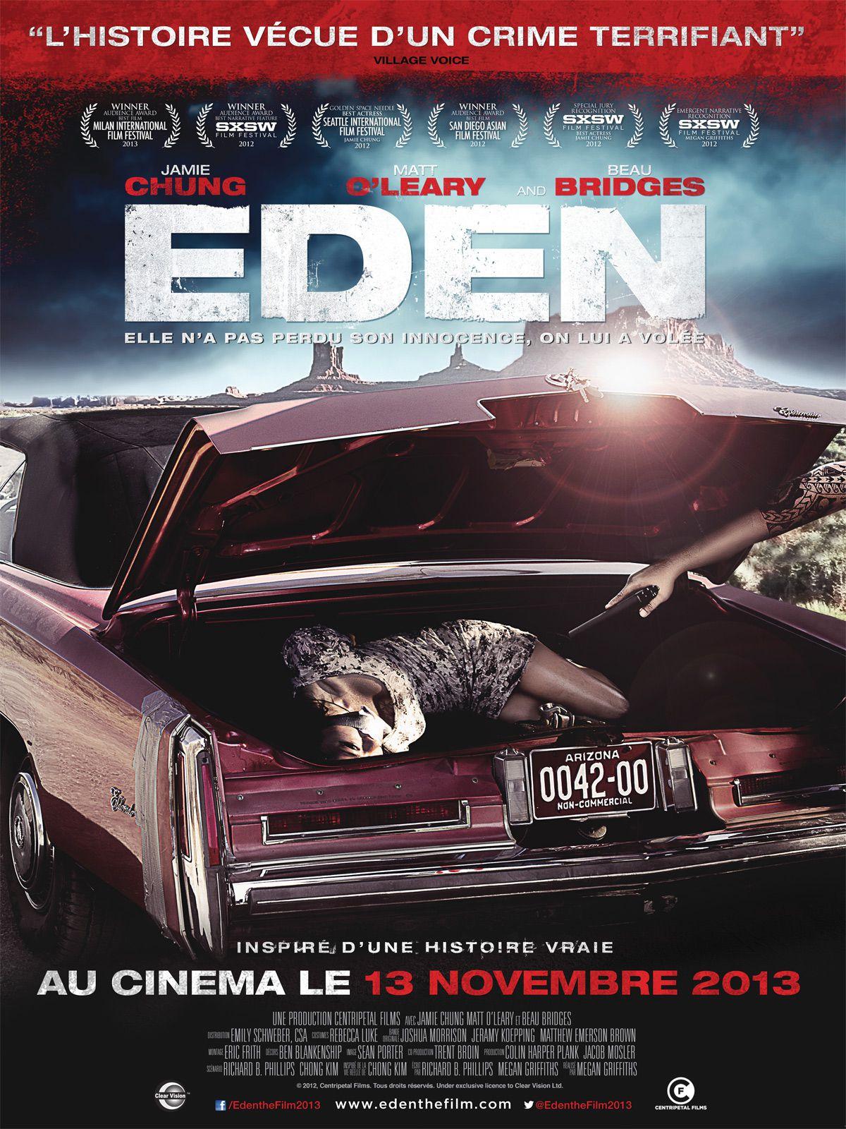 Eden - Film (2013)