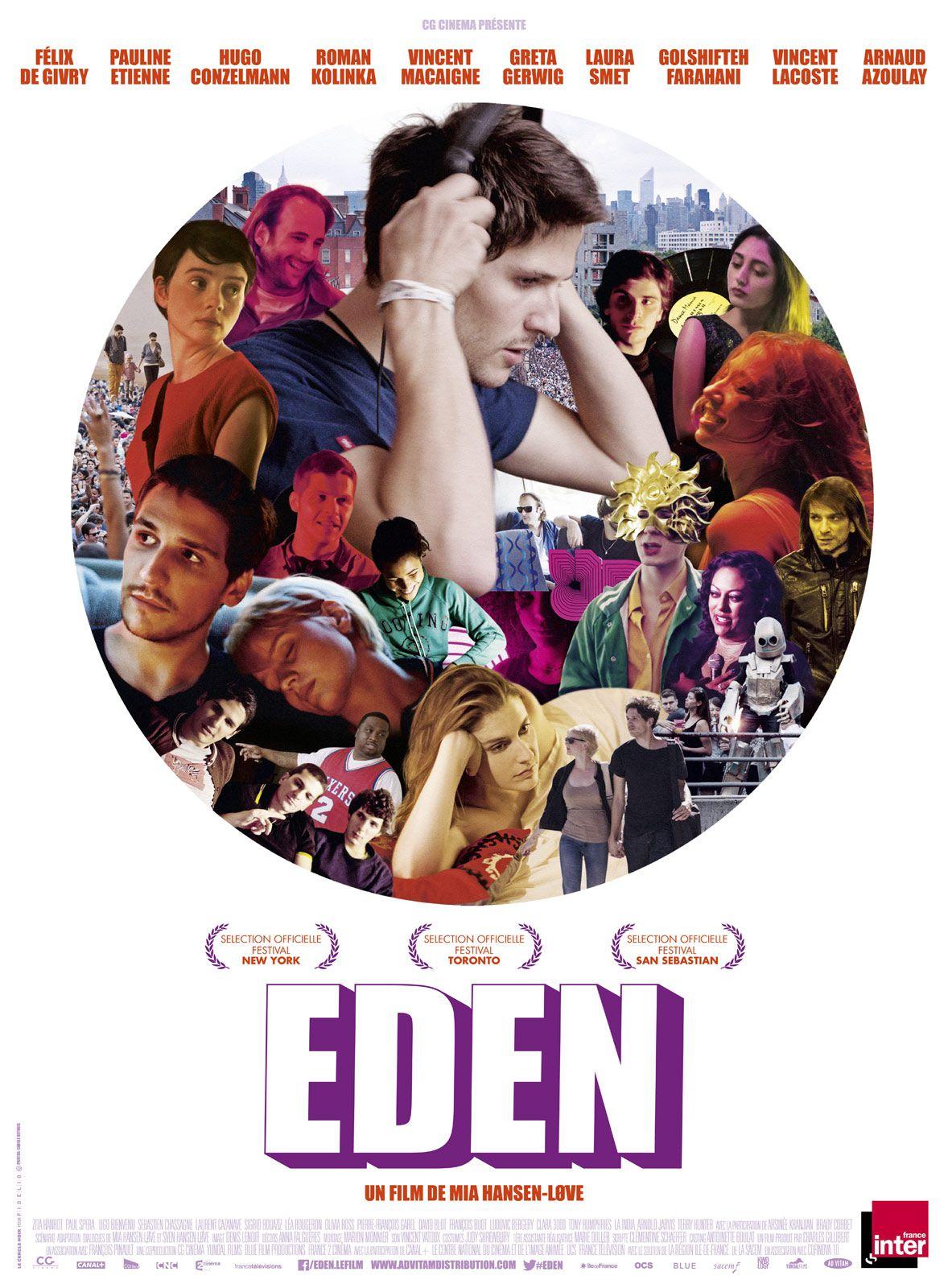 Eden - Film (2014)