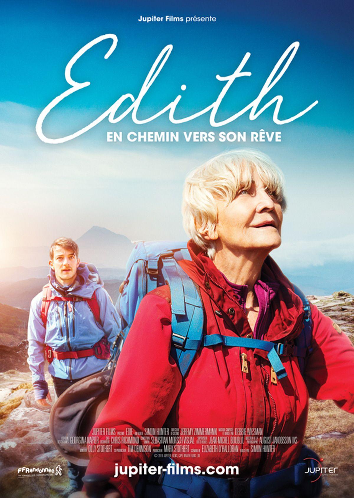 Edith, en chemin vers son rêve - Film (2019)