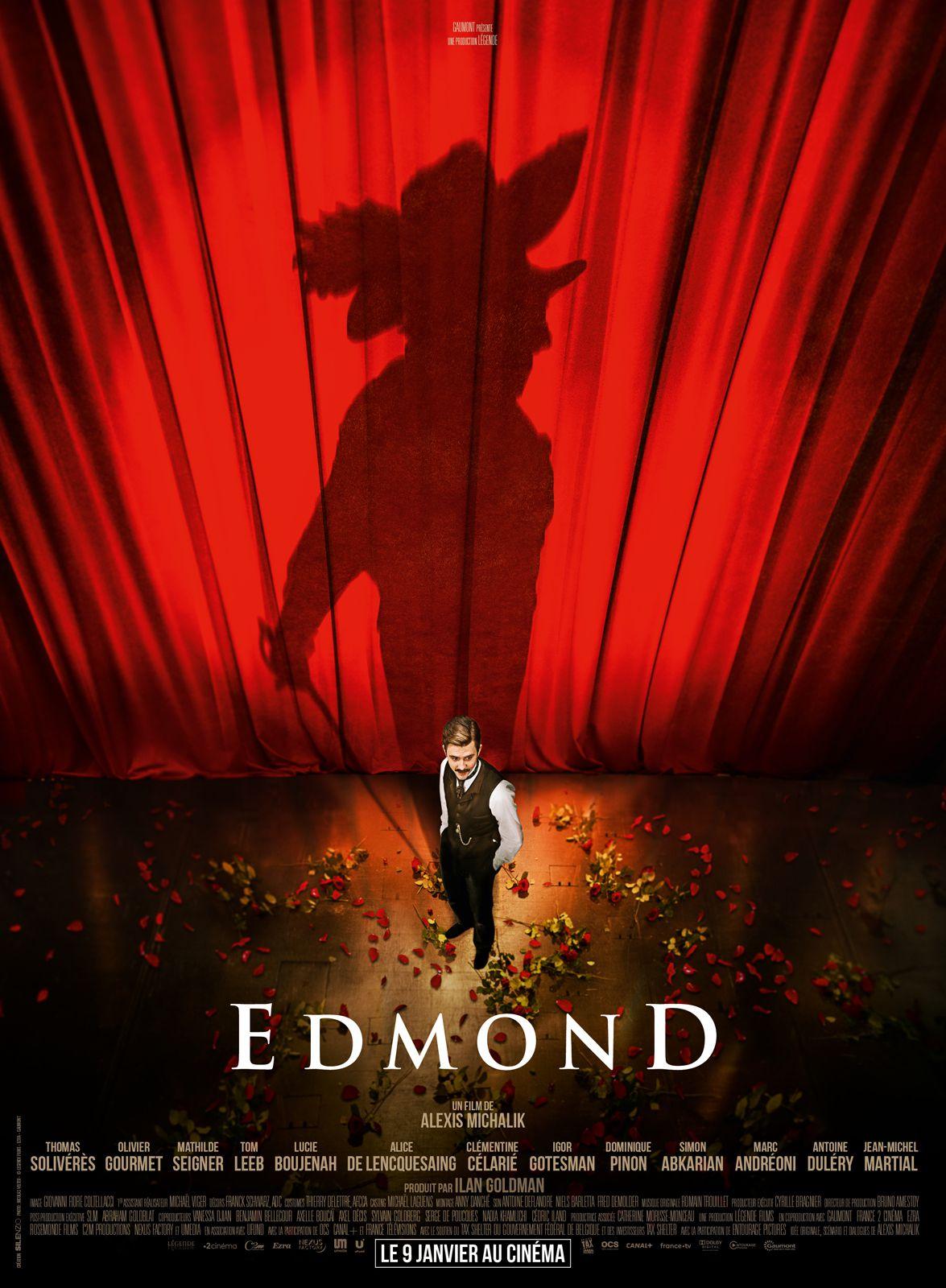 Edmond - Film (2019)