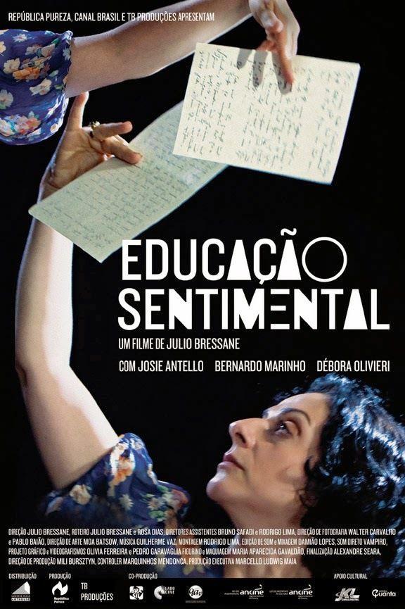 Educação Sentimental - Film (2013)