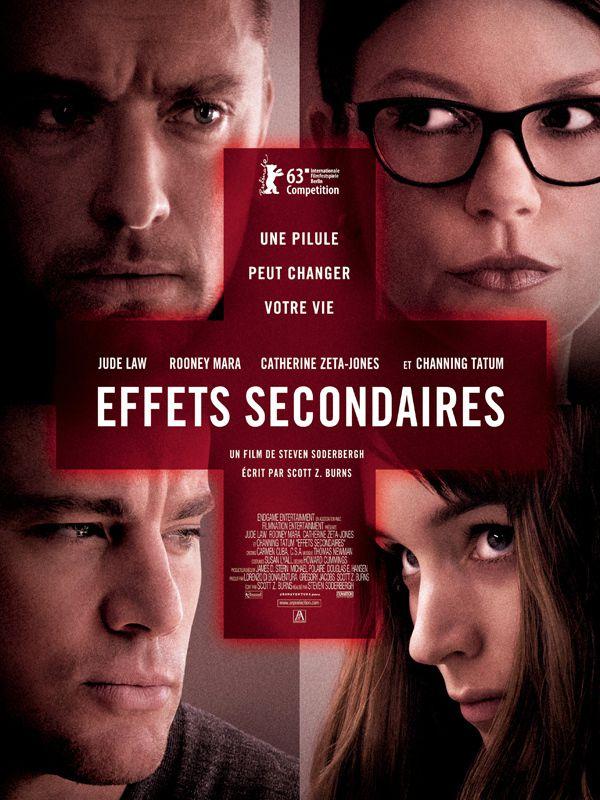Effets secondaires - Film (2013)