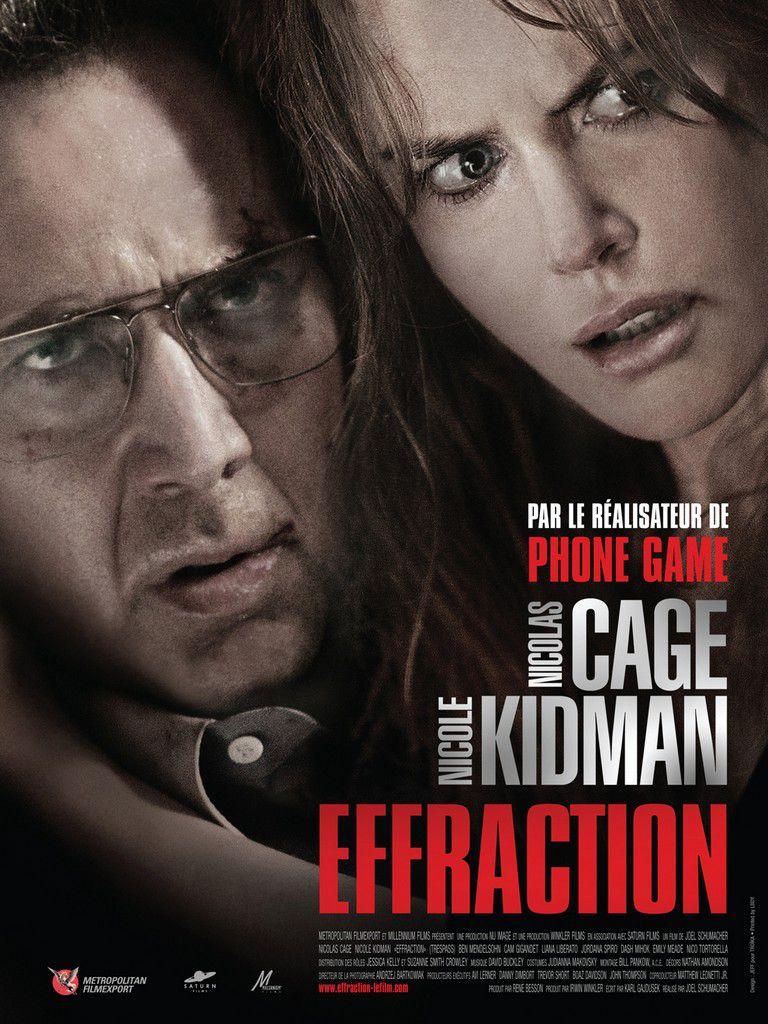 Effraction - Film (2012)