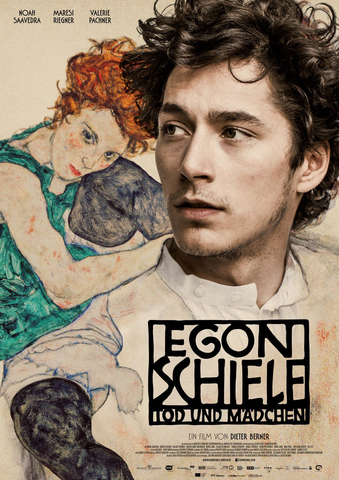 Egon Schiele - Film (2016)