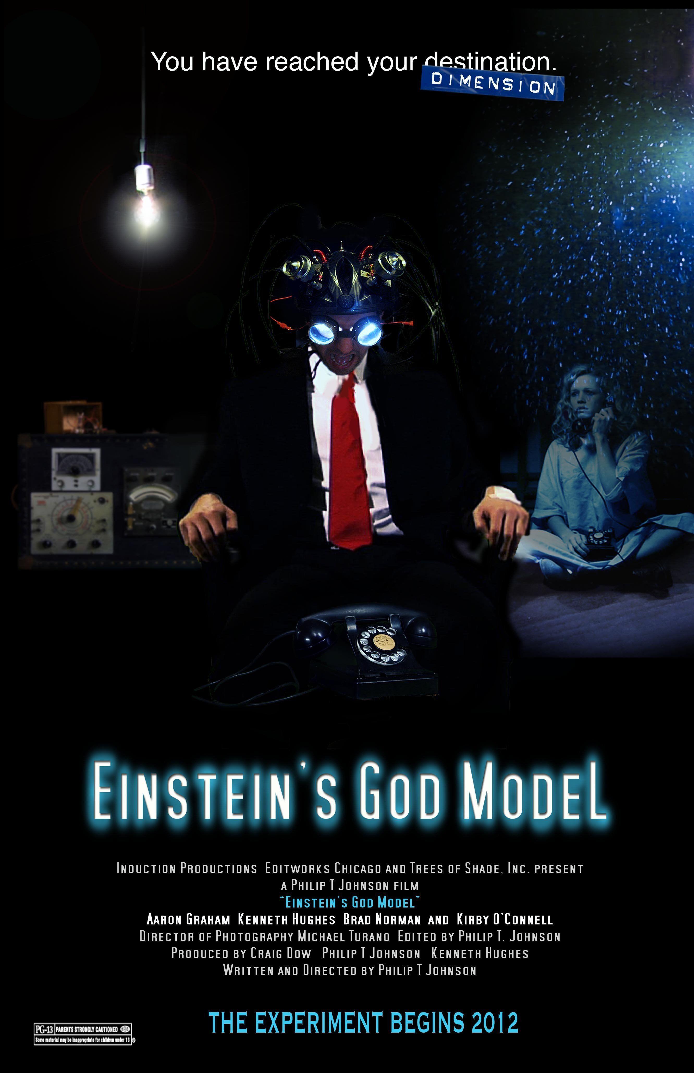 Einstein's God Model - Film (2015)
