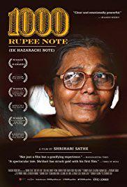 Ek Hazarachi Note - Film (2014)