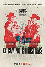 El Camino Christmas - Film (2017)