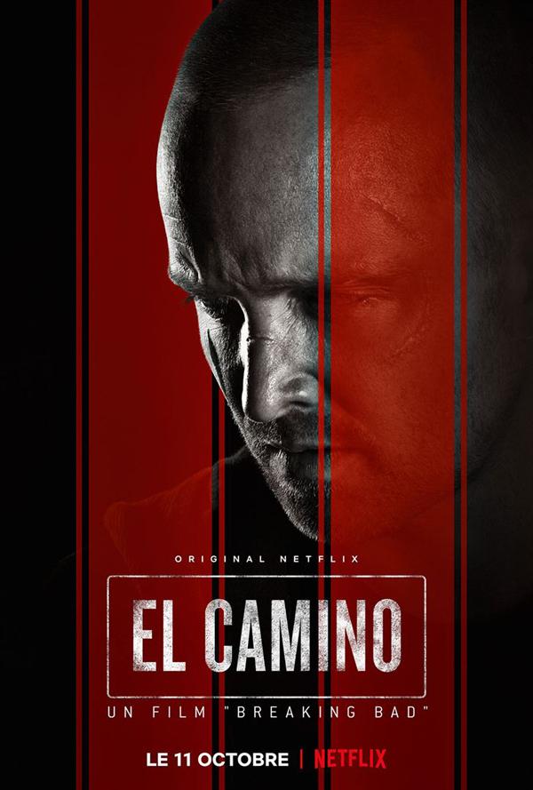 El Camino : un film Breaking Bad - Film (2019)