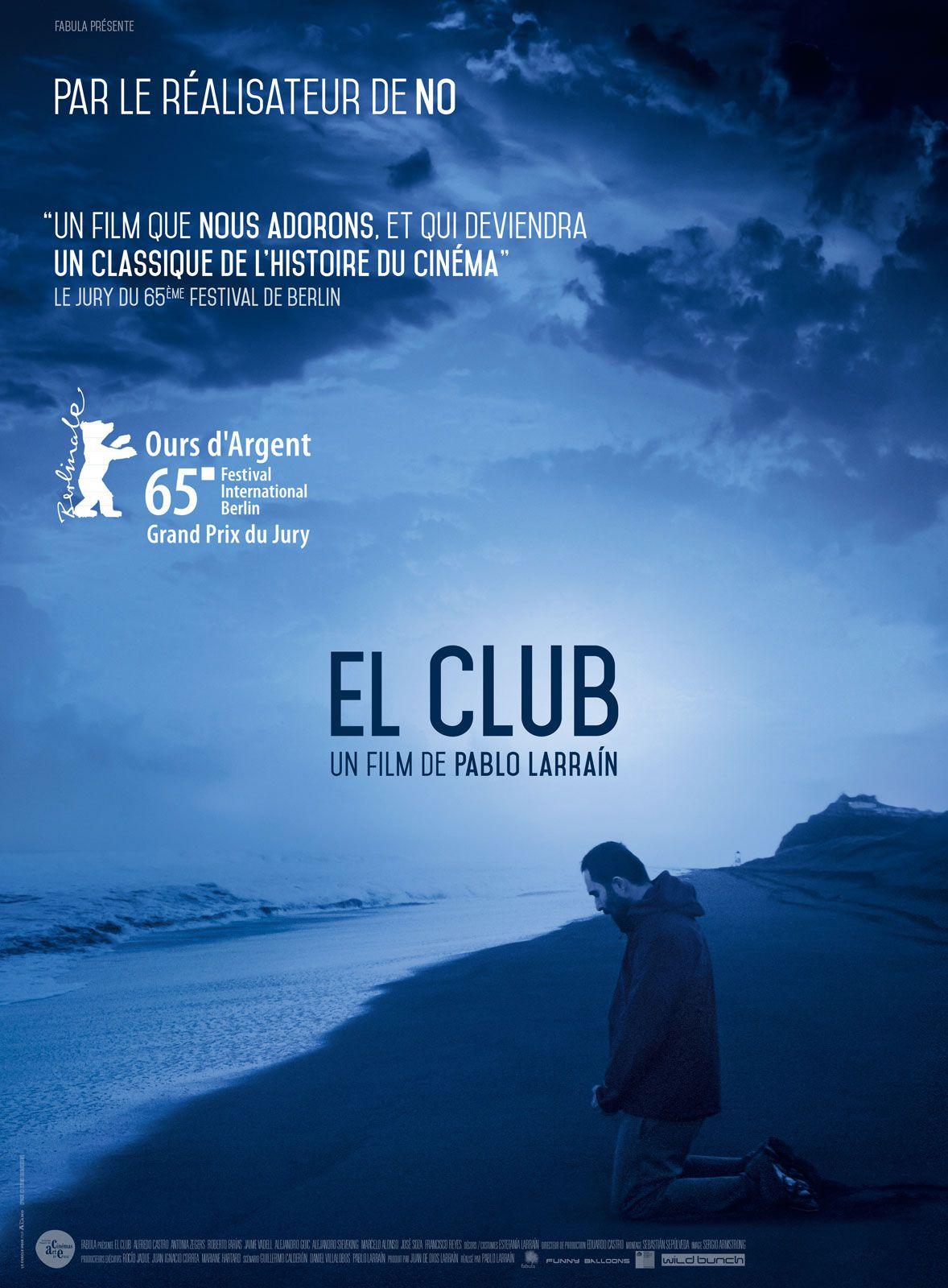 El Club - Film (2015)