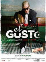 El Gusto - Documentaire (2012)