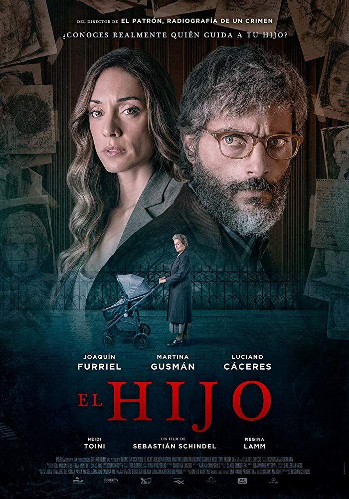 El Hijo - Film (2019)