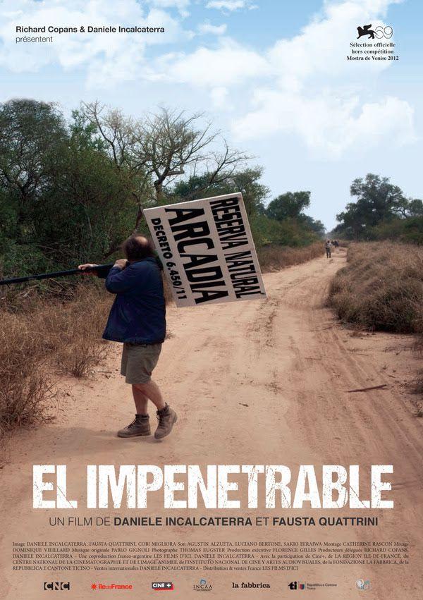 El Impenetrable - Documentaire (2014)