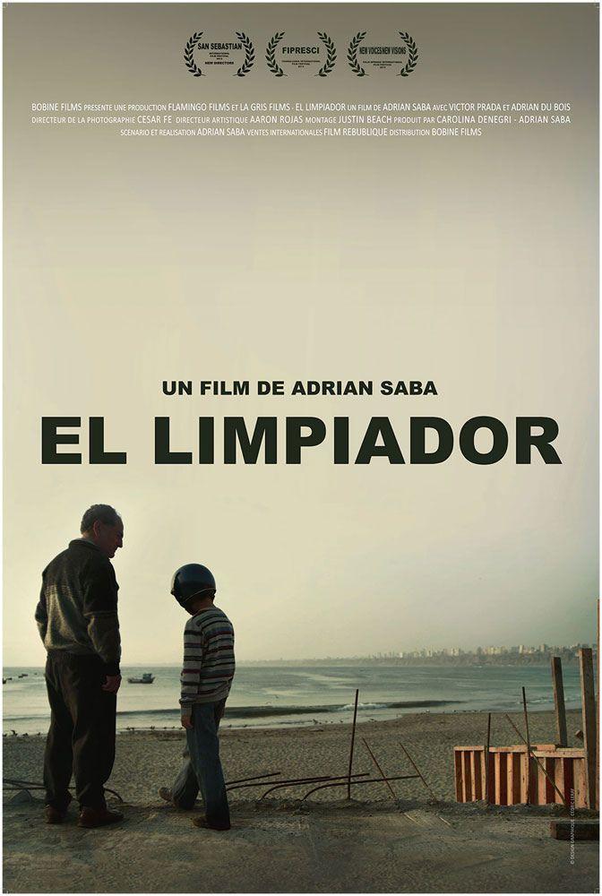 El Limpiador - Film (2013)