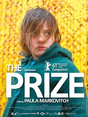El Premio - Film (2013)