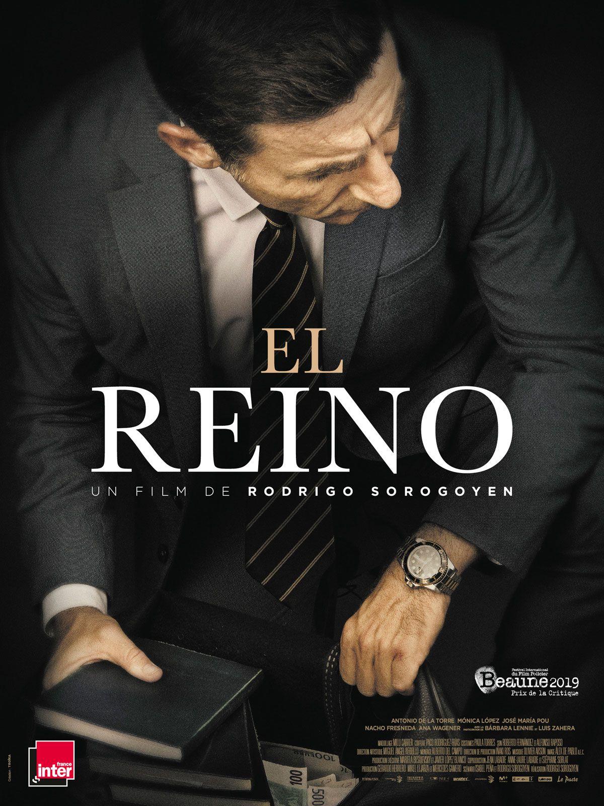 El Reino - Film (2019)