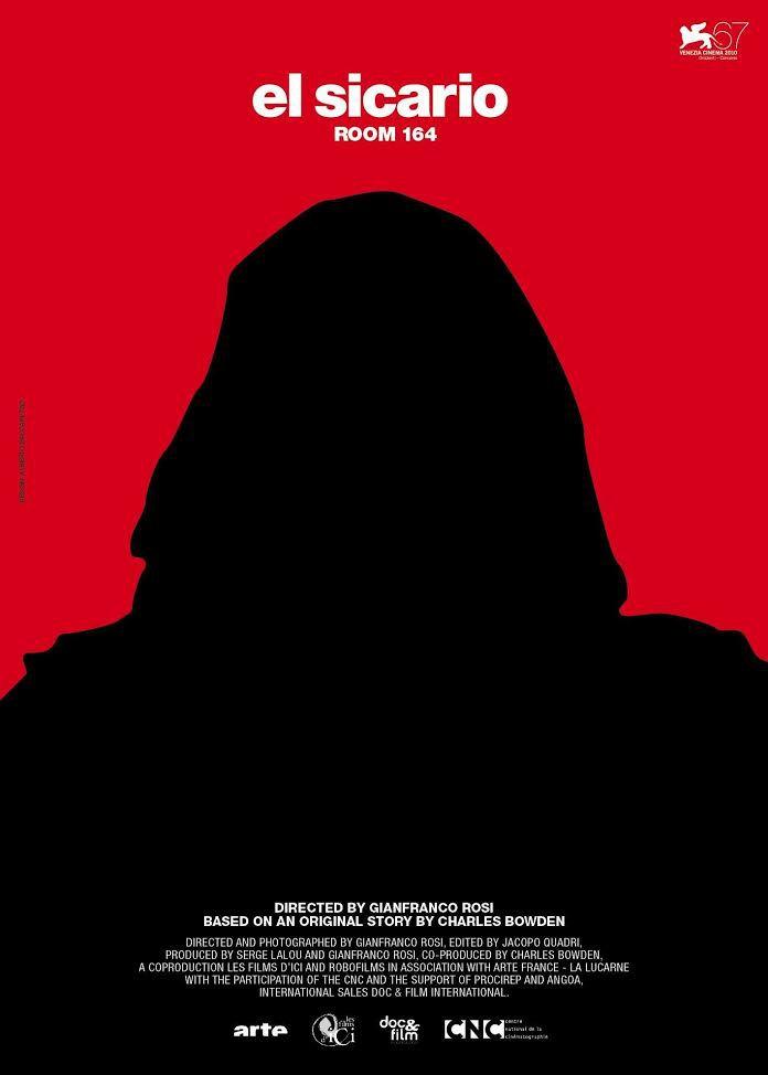 El Sicario, chambre 164 - Documentaire (2010)