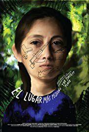 El lugar más pequeño - Film (2011)