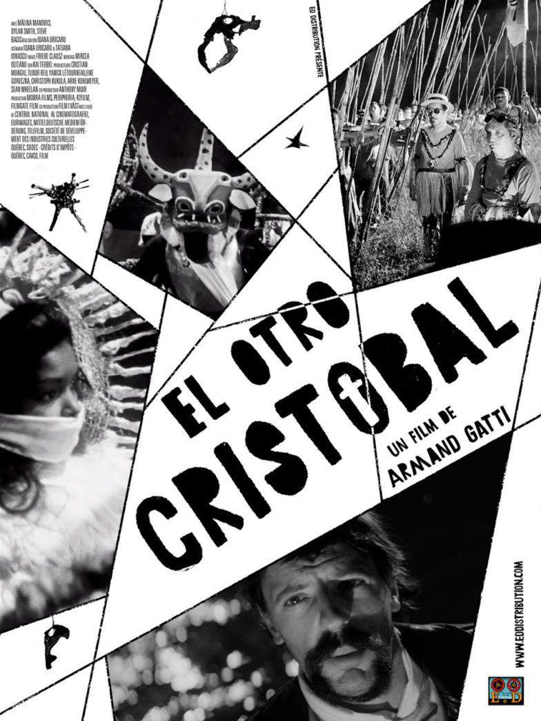 El otro Cristóbal - Film (1963)