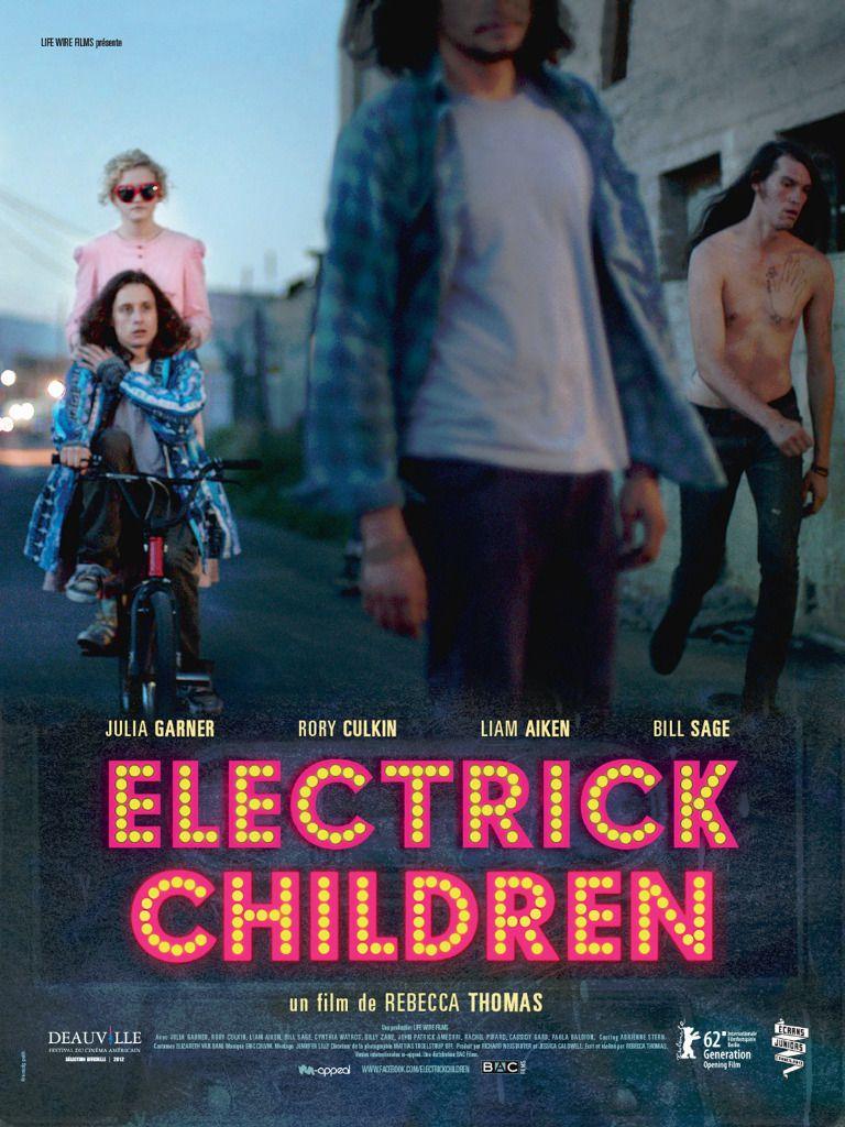 Electrick Children - Film (2012)
