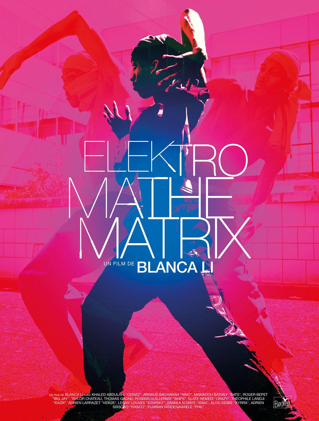 Elektro Mathematrix - Film (2016)