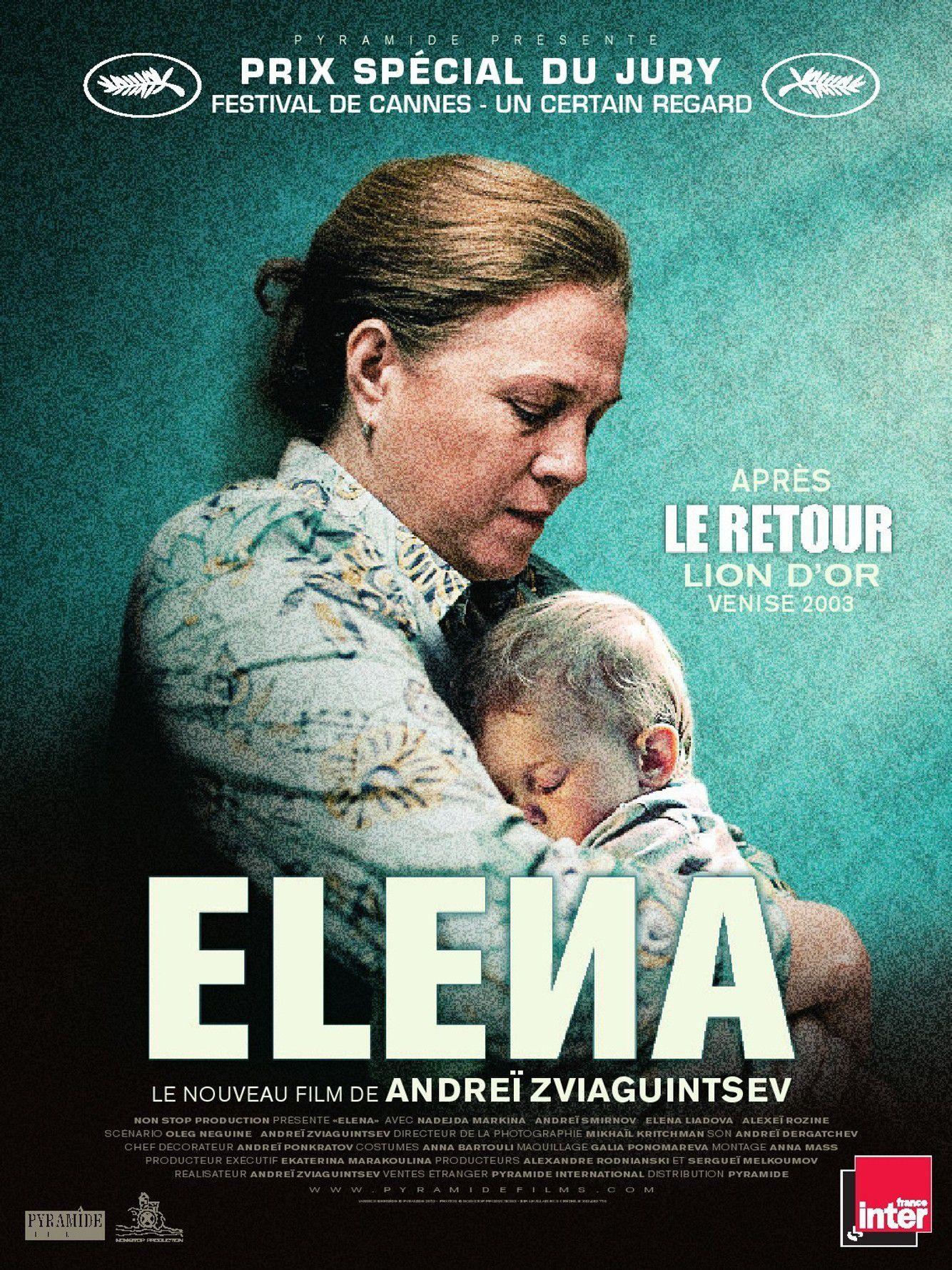 Elena - Film (2012)