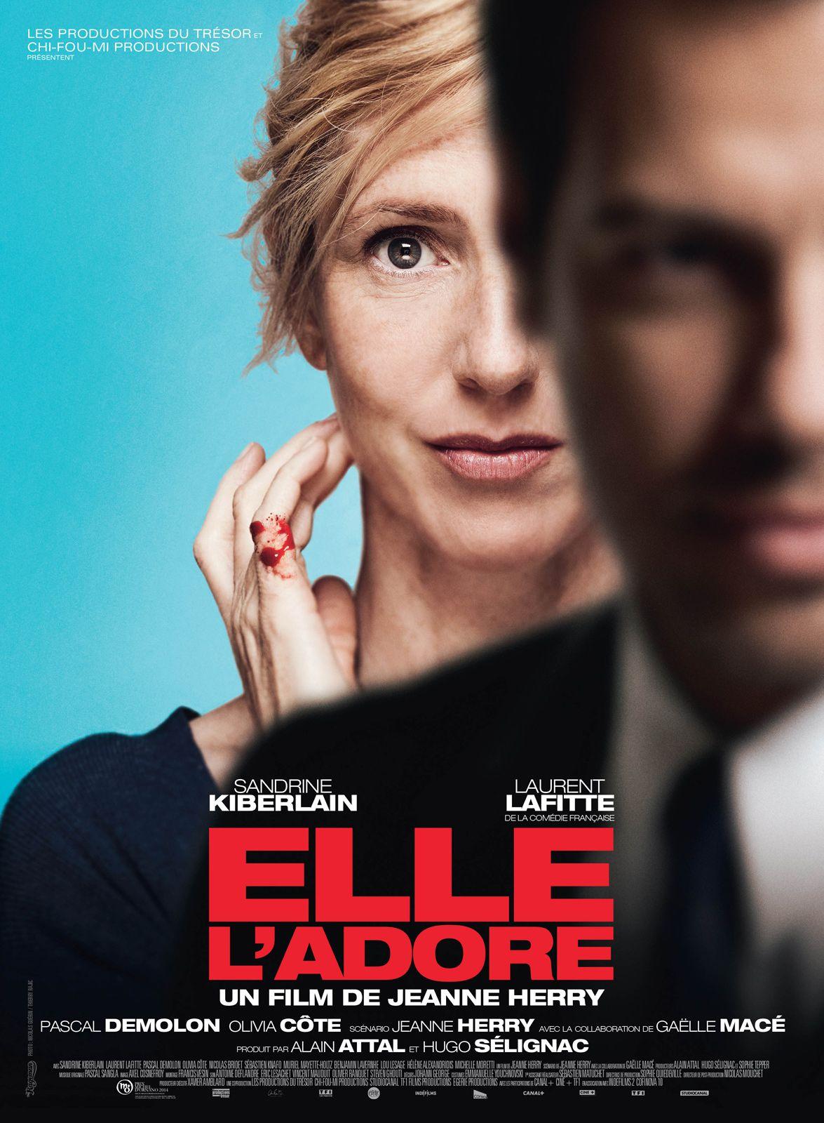 Elle l'adore - Film (2014)