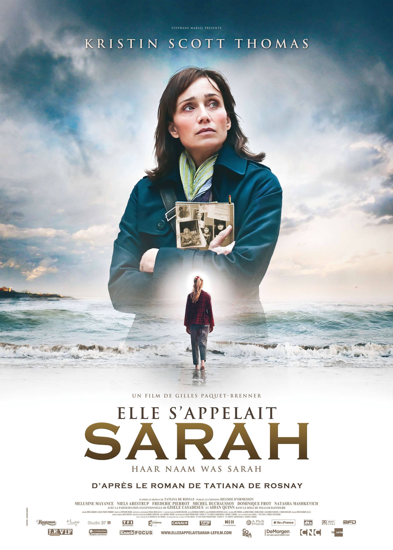 Elle s'appelait Sarah - Film (2010)