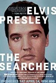 Elvis Presley : The searcher - Documentaire (2018)