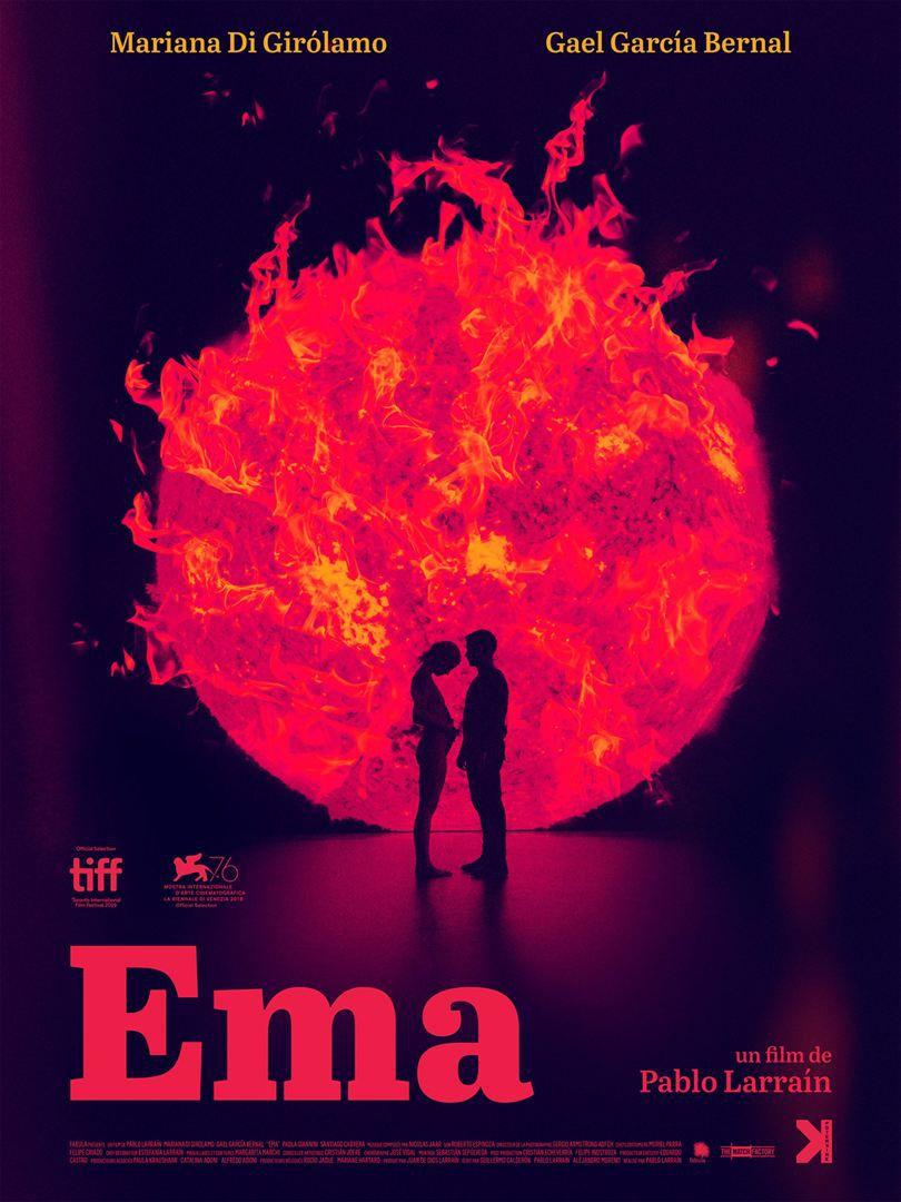 Ema - Film (2020)