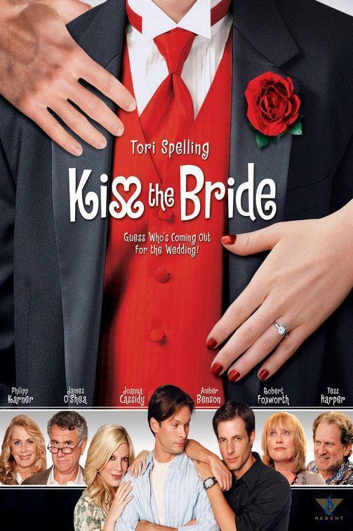 Embrassez le marié ! - Film (2007)
