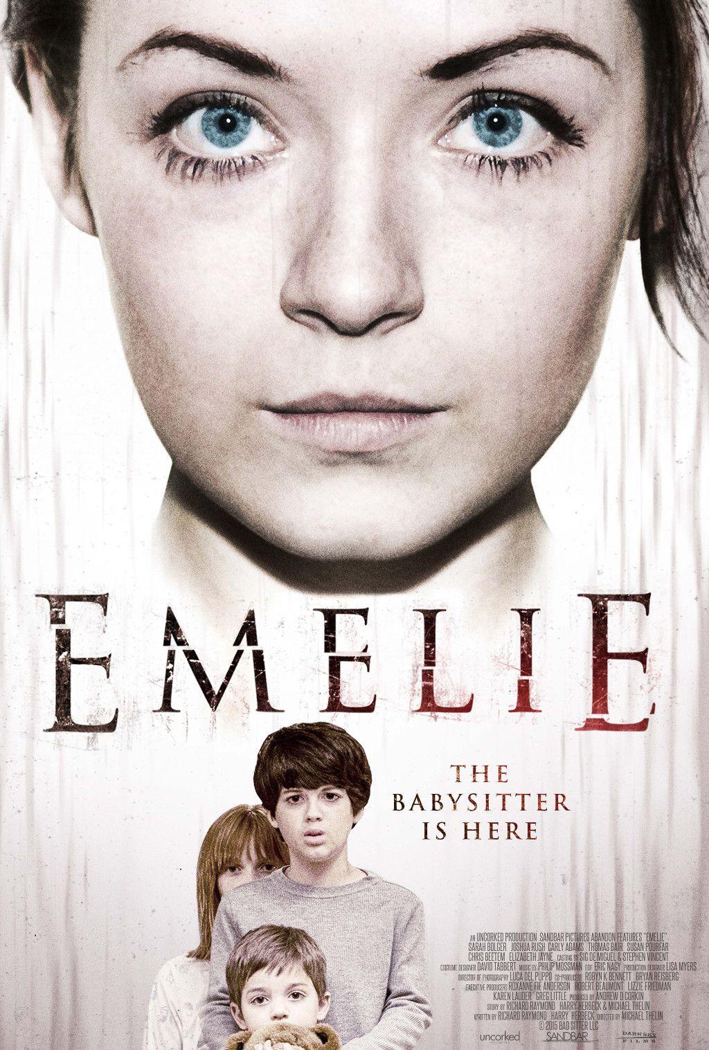 Emelie - Film (2016)
