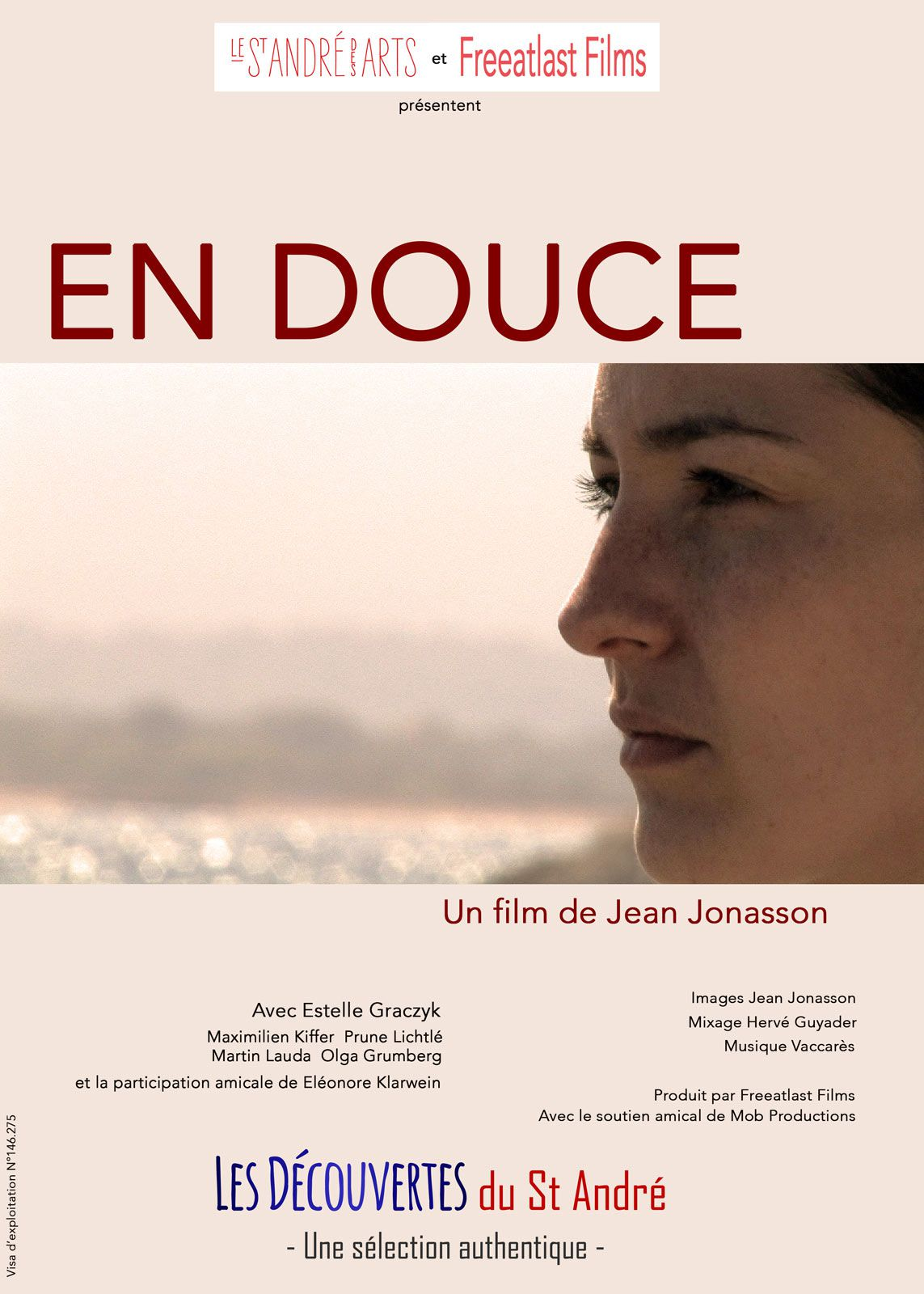 En Douce - Film (2018)