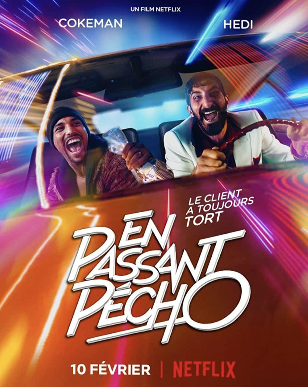 En Passant Pécho - Film (2021)